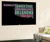 Oklahoma Word Cloud 1
