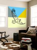 Party Eagle Polygon