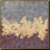 Gilded Fresco II