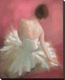 Ballerina Dreaming 1