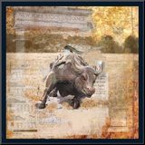 Taurus of Wall Street