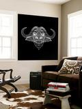 Black Buffalo Mesh
