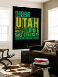 Utah Word Cloud 1