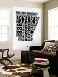 Arkansas Word Cloud 2