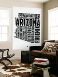 Arizona Word Cloud 2