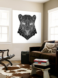 Panther Head Mesh