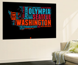 Washington Word Cloud 1