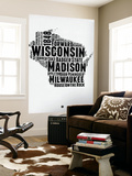 Wisconsin Word Cloud 2