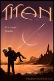 Titan - A Lover's Paradise