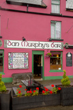 Dan Murphy's Bar in Sneem