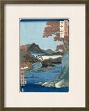 Tatsuta River  Yamato Province