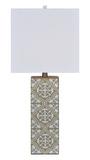 Patan Table Lamp