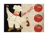 Bon Appetit Chef