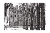 Huntly  Castle  Scotland  2007