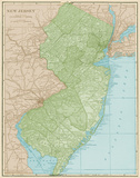 Eastern States III