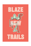 Annimo Blaze New Trails