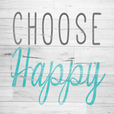 Choose Happy Square