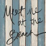 Beach Words II