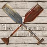 Memories At The Lake I