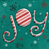 Holiday Joy I