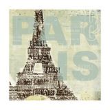 Trendy Paris