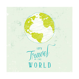Let's Travel 1