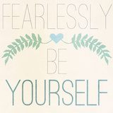 Fab Self II (Fearlessly Be Yourself)
