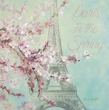 Paris in the Spring II