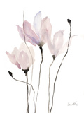 Floral Sway II