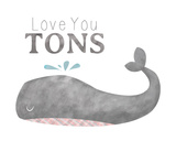 Tons Whale