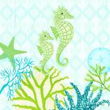Seahorse Reef I