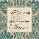Fall Asleep and Dream of the Stars