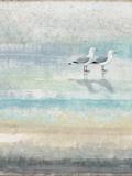 Sea Glass Shore 2 Reproduction d'art par Norman Wyatt Jr.