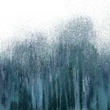 Tonal Blue Woods II