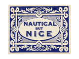 Nautical Advice 6
