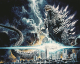 Godzilla: The Series