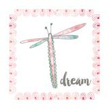 Dragonfly Dream