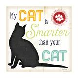My Cat Is Smarter
