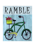 Bike-Ramble
