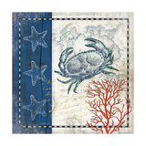 Coastal Blue Crab