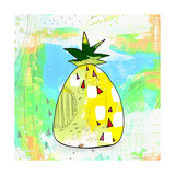Hot Pineapple