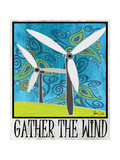 Gather the Wind