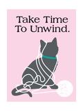 Take Time to Unwind