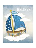 Dream Sailboat IV