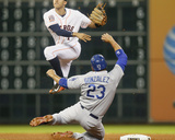 Los Angeles Dodgers v Houston Astros