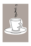 Coffee Icon No 2