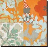 Ginger Blossom II
