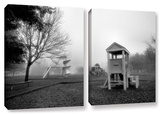 Where Have All The Children Gone  2 Piece Gallery-Wrapped Canvas Set