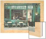 Cafe Impressions 1