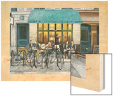 Cafe Impressions 3